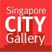 Singapore City Gallery Logo